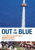 Out of the Blue: A Film About Life and Football 海报