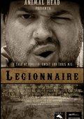 Legionnaire 海报
