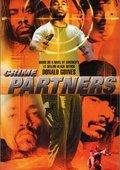 Crime Partners 海报