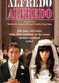阿尔弗雷多先生的离婚噩梦 海报