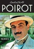 大侦探波洛 第二季 海报