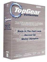 Top Gear 16