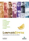 Lemonade Stories 海报