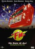 FM 海报