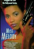 Miss Melody Jones 海报