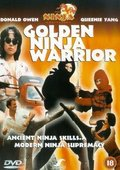 Golden Ninja Warrior 海报