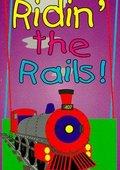 Grantland Rice Sportscope R-11-2: Ridin' the Rails 海报