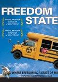 Freedom State 海报