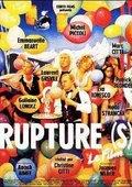 Rupture(s) 海报