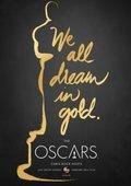 第88届奥斯卡金像奖颁奖典礼 海报