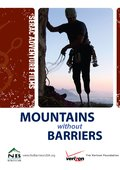 Mountains Without Barriers 海报