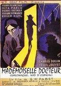 Mademoiselle Docteur 海报