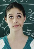 GMAT考试问题解答(数学) 海报