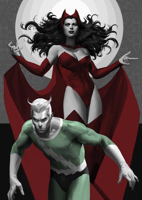 复仇者联盟2 加入新角色 导演确认钢铁侠回归