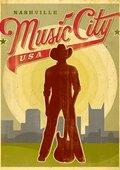 Music City USA 海报