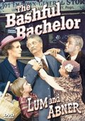 The Bashful Bachelor 海报