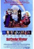 Nutcracker Fantasy 海报