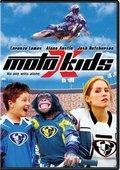 Motocross Kids 海报