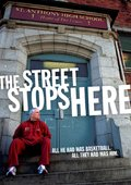 The Street Stops Here 海报