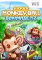 超级猴子球:香蕉闪电战