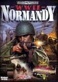 二战诺曼底 海报