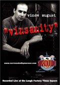 Vinsanity 海报