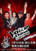 中国好声音 第一季 海报