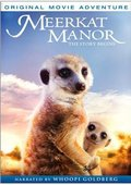 Meerkat Manor: The Story Begins 海报