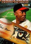 Hank Aaron: Chasing the Dream 海报
