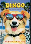 灵犬宾果 海报