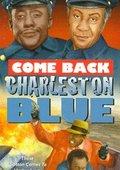 Come Back, Charleston Blue 海报