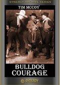 Bulldog Courage 海报