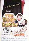 The Trapp Family 海报