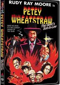 Petey Wheatstraw 海报