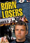 The Born Losers 海报