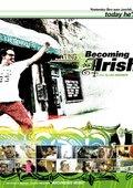 Becoming Irish 海报