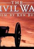 南北战争的真实故事 海报