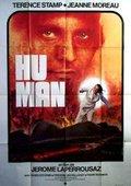 Hu-Man 海报