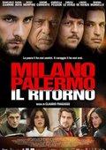 Milano-Palermo: il ritorno 海报