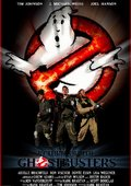 Return of the Ghostbusters 海报