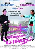 Ronny & Cindy 海报