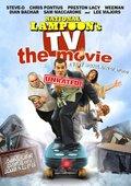 TV: The Movie 海报