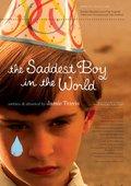 The Saddest Boy in the World 海报