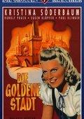 The Golden City 海报