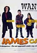 The James Gang 海报