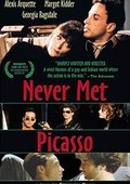Never Met Picasso 海报