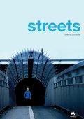 Streets 海报