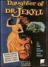 哲基尔医生的女儿 海报