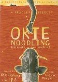 Okie Noodling 海报