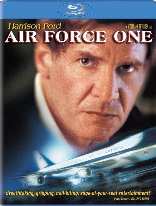 空军一号/蓝光原盘/中文字幕/38G/哈里森-福特/Air Force One 1997 TWN